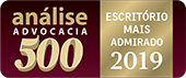 "Once again, SFCB Advogados listed Band 1, ""Most Admired Firms"", for its Agrarian Law Practice in Annual Report of influential Brazilian legal industry publication ANÁLISE ADVOCACIA 500."