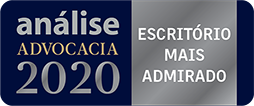 "Once again, SFCB Advogados listed ""Most Admired Firms"", for its Agrarian Law Practice in Annual Report of influential Brazilian legal industry publication ANÁLISE ADVOCACIA 500."